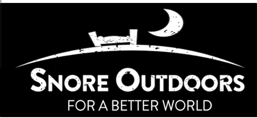 4x9 Snore Outdoors Logo